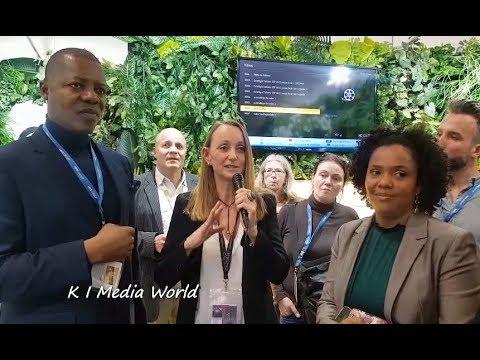 São Tomé e Príncipe @  ITB Berlin 2018