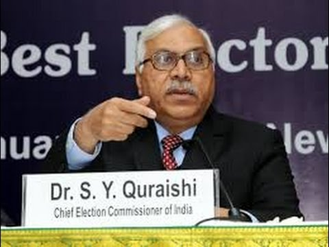 P2/2 Pakistani Media taking Lesson From Ex Chief Election Commissioner of India