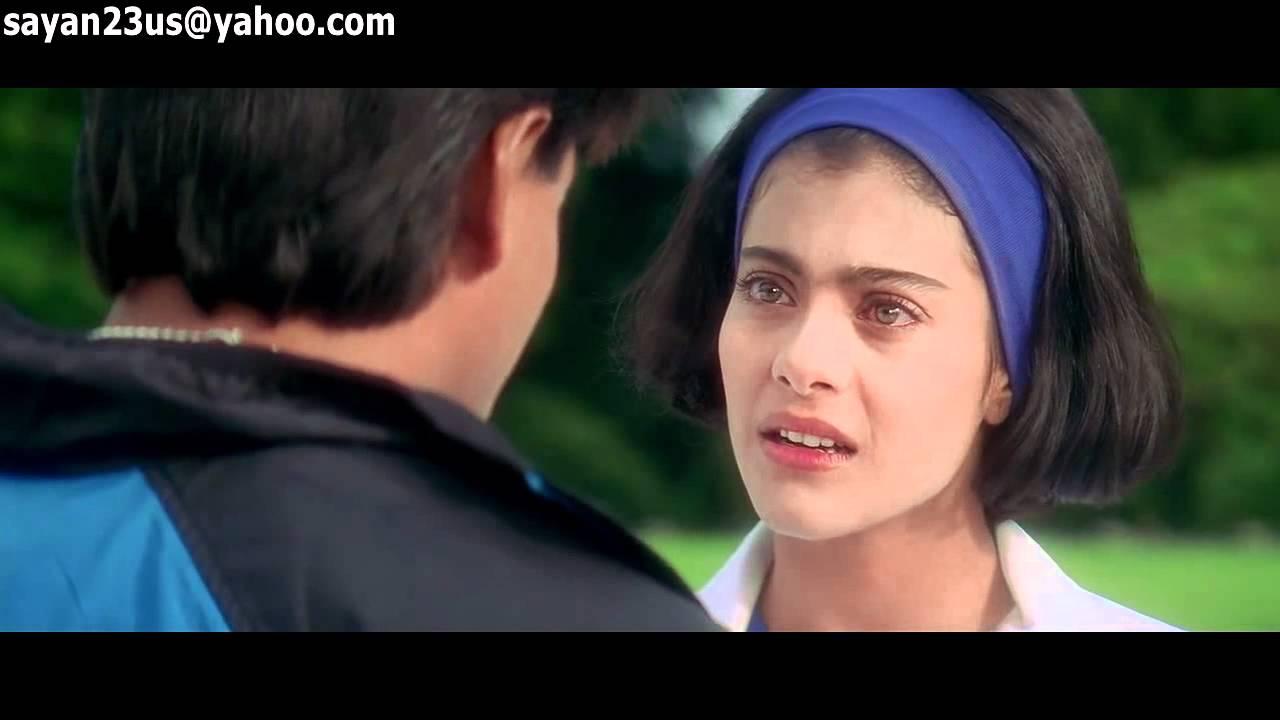 Kuch Kuch Hota Hai Rahul Anjali Youtube