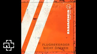 Rammstein - Los (Official Audio)