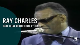 Watch Ray Charles Take These Chains From My Heart video