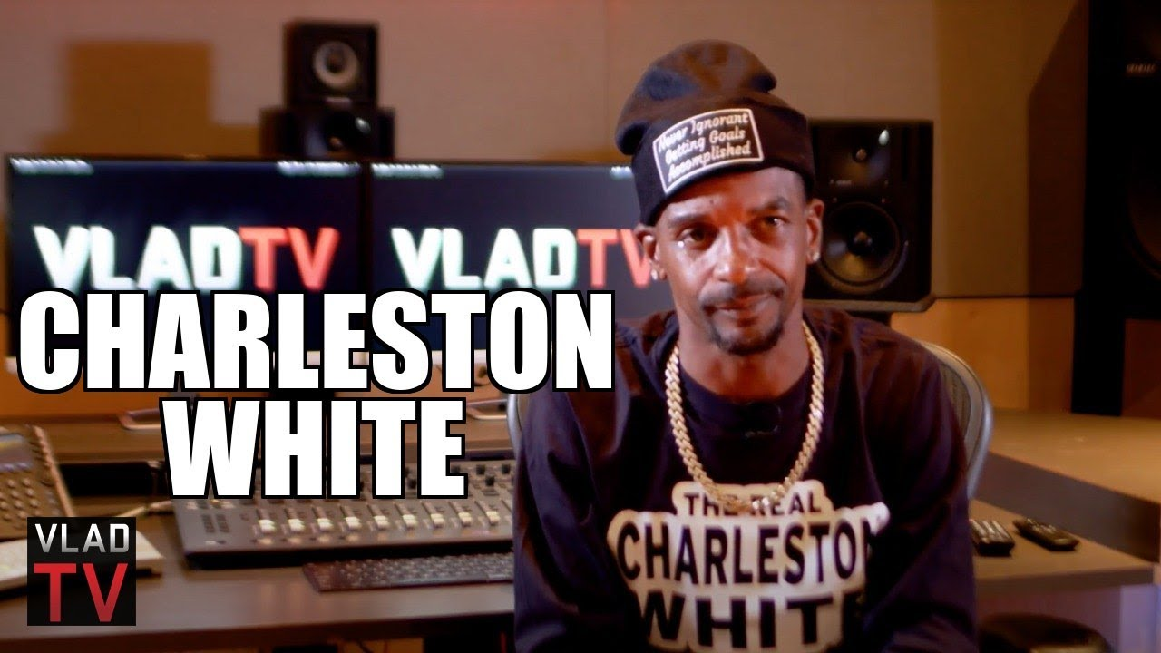Download Charleston White on Why He Disses Crips & Gd's But Defends Tookie & Larry Hoover (Part 13)