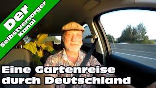 DIE Deutschland Gartenreise Teaser (MUST SEE)