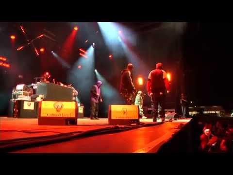 Wu-Tang Clan - Live at Cabaret Vert Festival 2013