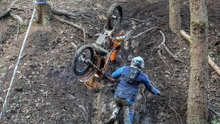 British Extreme Enduro 2019 - Long Live Amateurs