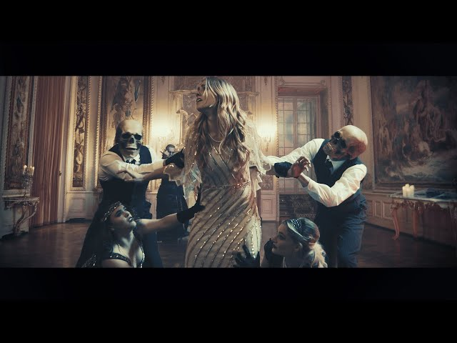 POWERWOLF - Dancing With The Dead (Official Video) | Napalm Records