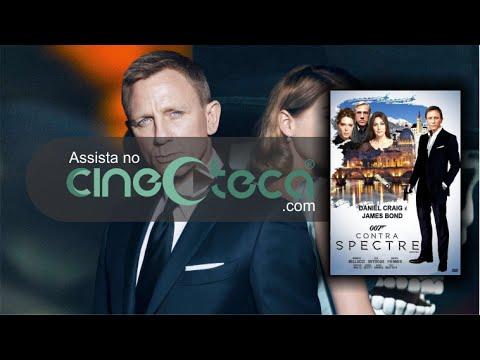 Cineoteca Com 007 Contra Spectre Assistir Filmes Online