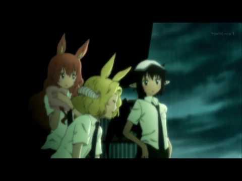 Centaur no Nayami Anime ED [Edelweiss]