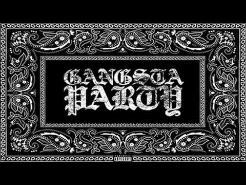 Young Jeezy - Gangsta Party [Full Mixtape] New Music 2015
