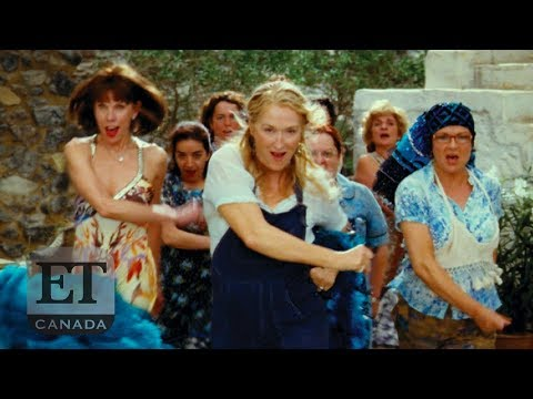Top 5 'Mamma Mia!' Moments