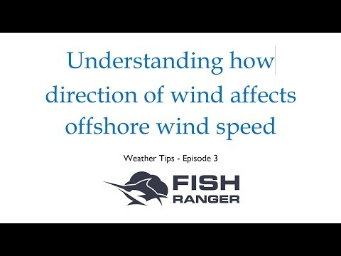 See Why Offshore Wind Is Affected By Wind Direction