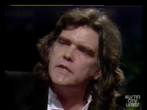 "Guy Clark, ""L.A. Freeway,"" Austin City Limits"