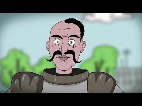 Программа мультфильм тв
