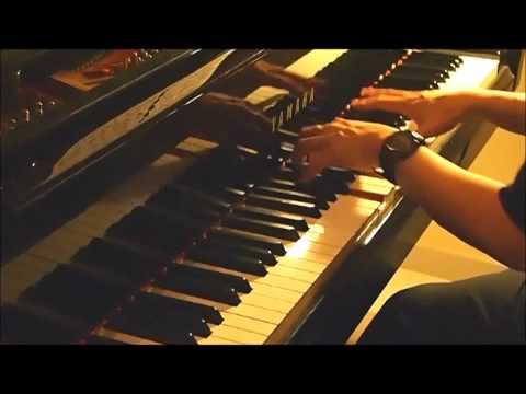 Paul Lincke for Piano - The Glow Worm Idyll (Das Glühwürmchen)