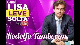 Live com Rodolfo Tamborim