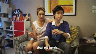 Repeat youtube video She เรื่องรักระหว่างเธอ (official Trailer)