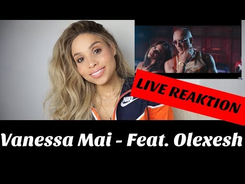 Vanessa Mai - Wir 2 immer 1 (Official Video) ft. Olexesh live Reaktion | Jennyfromtheblog