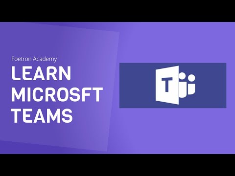 How to communicate effectively with your team members using Microsoft Teams? thumbnail