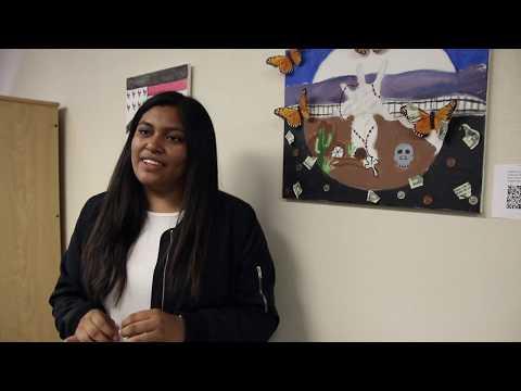 Santiago Students Explore the Immigrant Experience