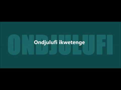 PDK - Ondjulufi - Lyrics Video