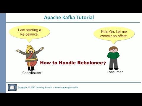 Apache Kafka Rebalance Listener - Learning Journal