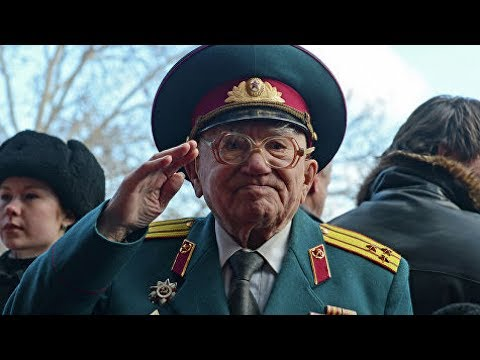 В Таджикистане почтили ветеранов