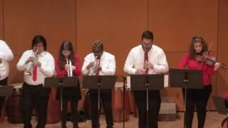 A medley of Balkan songs by the MSU Albanian-Balkan Ensemble, Raif ...