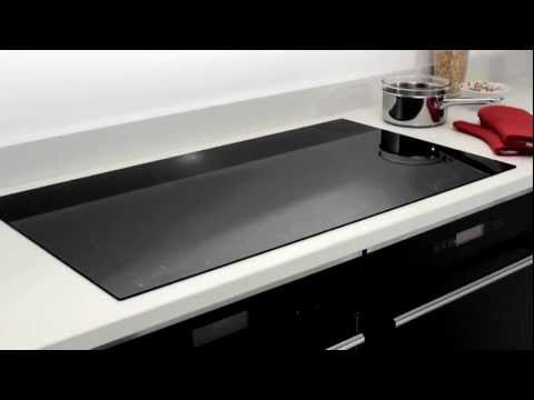 Caple C890i Induction Hob From Appliance House Youtube