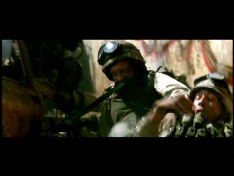 Black Hawk Down - A Day to Remember - The Plot to Bomb the Panhandle