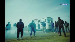 Видеоклип  Грибы Тает лёд   (Музыка Первого)