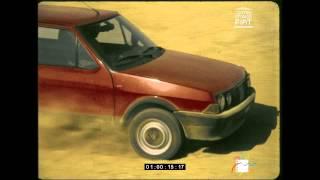 Spot - Fiat Ritmo 105 TC - Rodeo