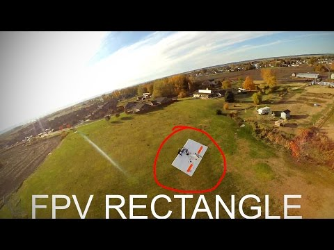 FPV Rectangle