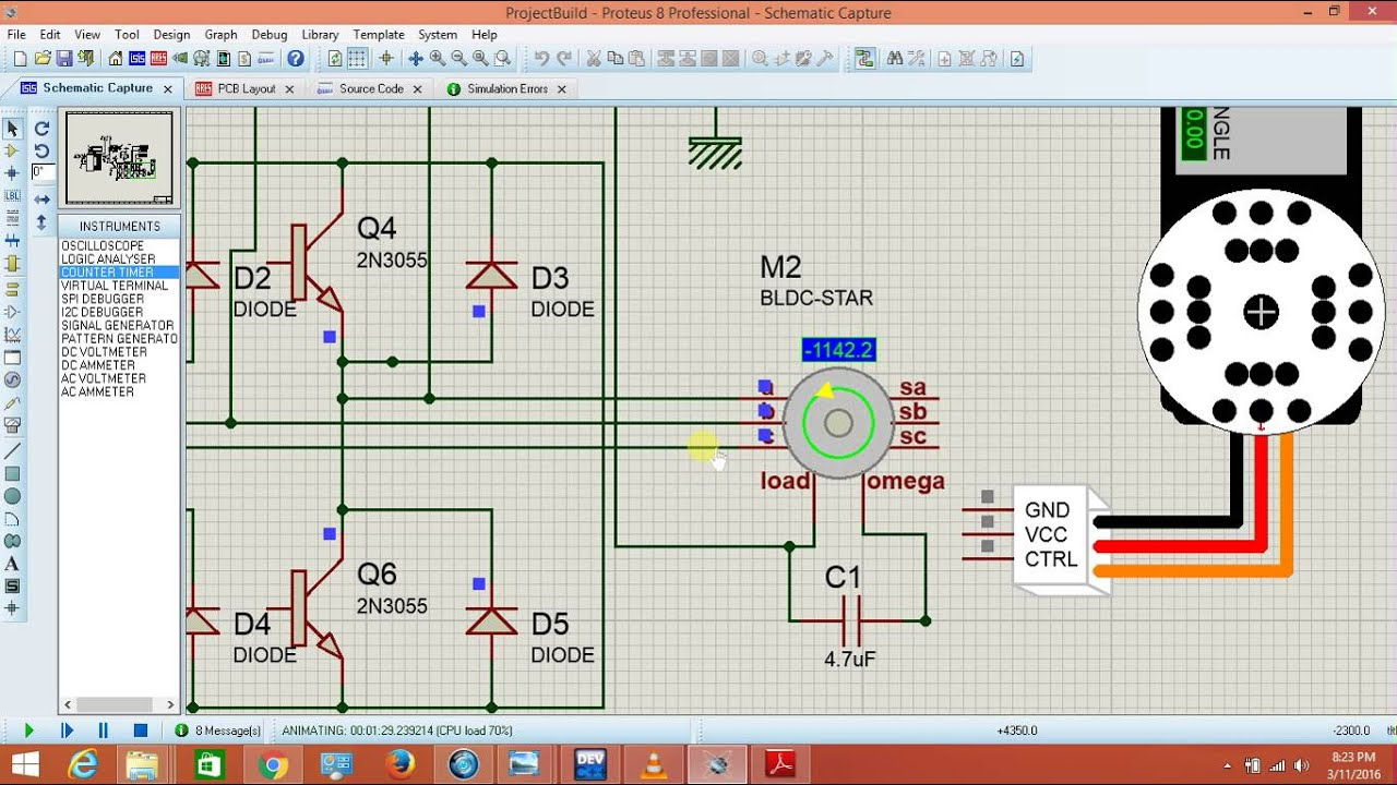 Maxresdefault on 3 Phase Bldc Motor Controller
