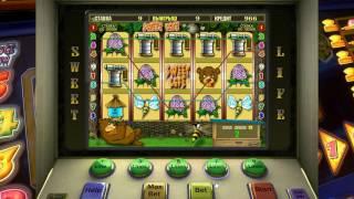 Игровой автомат Сладкая Жизнь (Sweet Life)