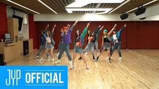 "박진영 (J.Y. Park) ""When We Disco (Duet with 선미)"" Dance Practice Video"
