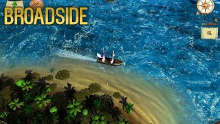 Broadside [Gameplay, PC]