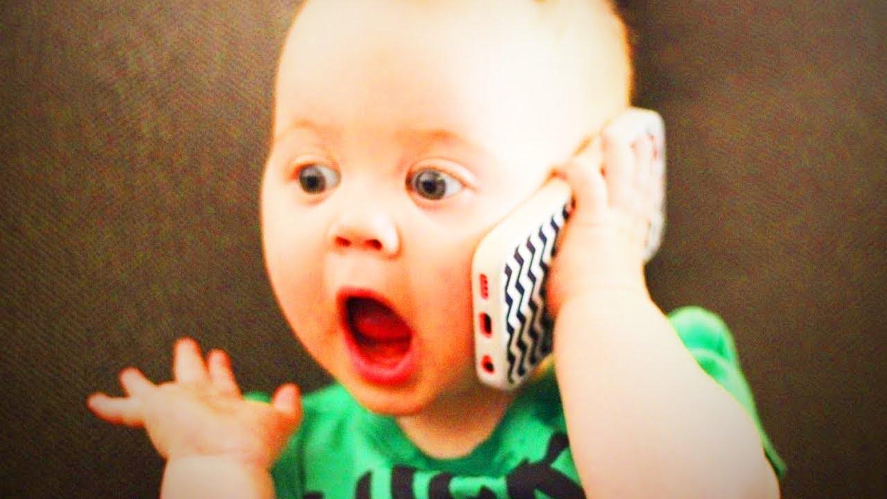 Things Make Babies Laugh