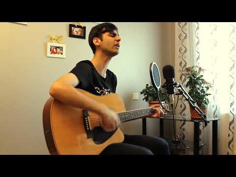 Persona - Bir (acoustic Cover By Elnur Ali)