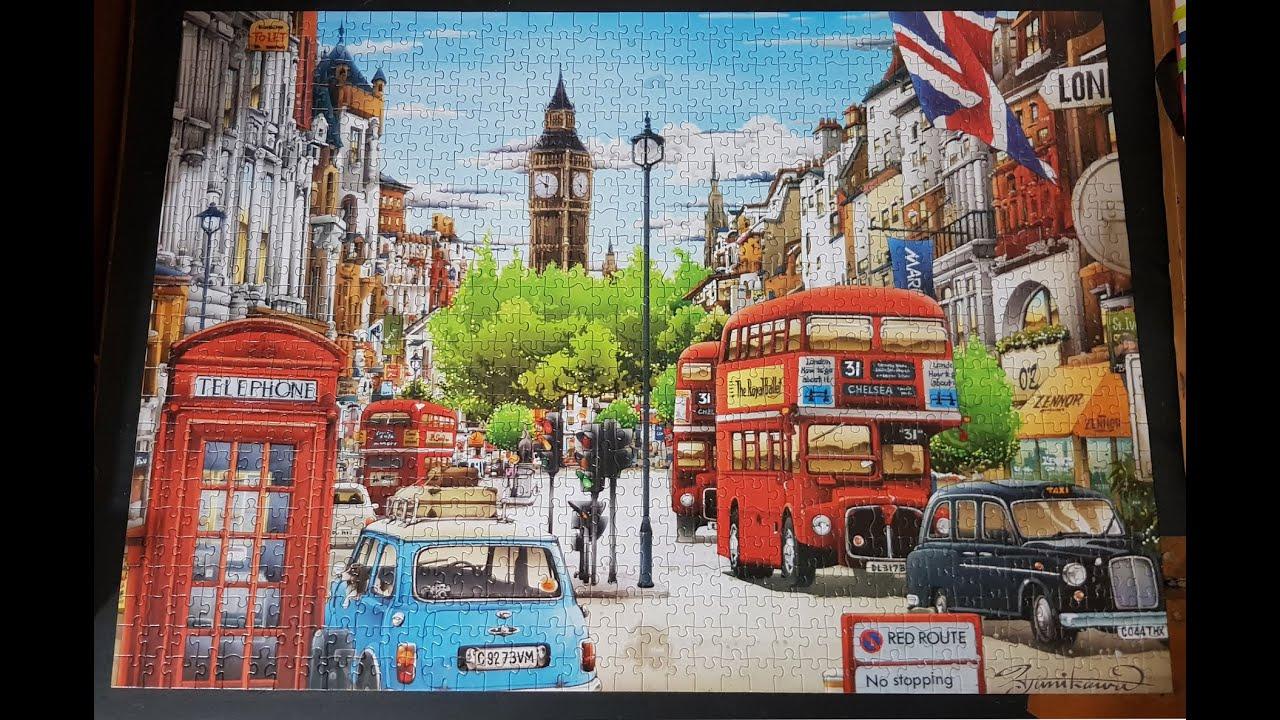 Www Jigsaw Puzzle De