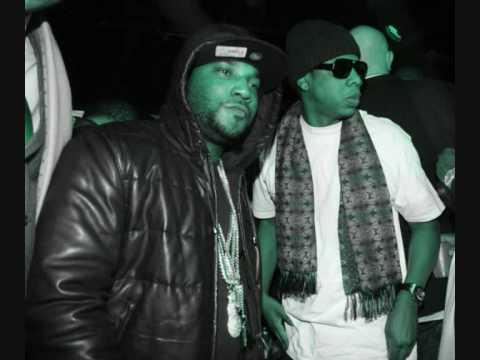 Young Jeezy Ft Lil Wayne- C.R.E.A.M