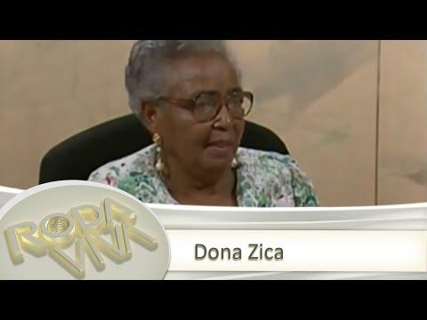 Dona Zica - 14/02/1994
