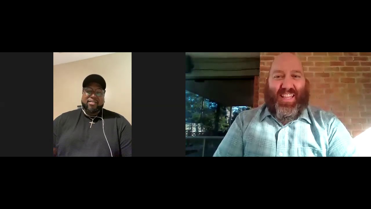 Chat with Fred Willis - YouTube