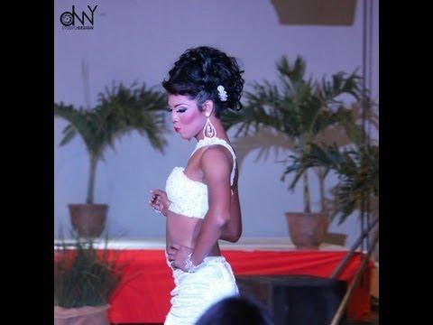 frida Mendoza Nuestra Belleza Gay Tamaulipas 2012