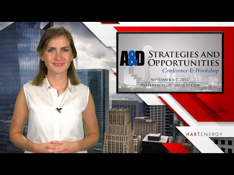 Headlines by Oil and Gas Investor Week of 07-28-17