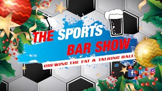 The Sports Bar Show - Financial Burden On Clubs In Non League