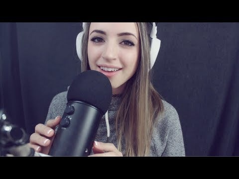 [ASMR] Soft Singing for Relaxation & Sleep ♡