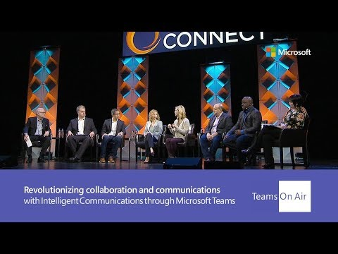 Revolutionizing collaboration through Microsoft Teams