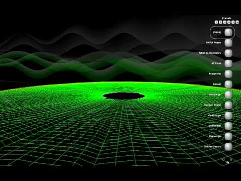 3d visualizations for windows media player free