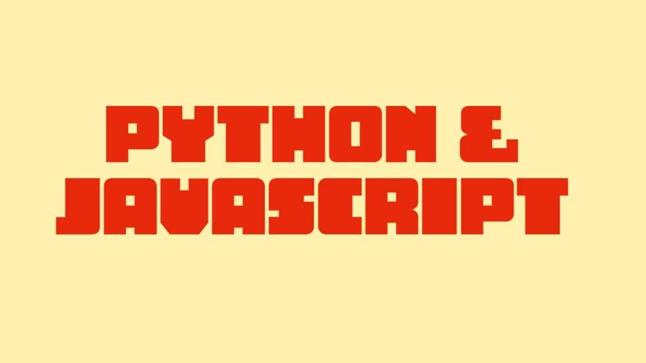 How to Scrape JavaScript Sites with Python - part 1 - YouTube