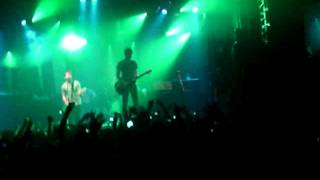 27.01.2011 POA. All Time Low- Dear Maria